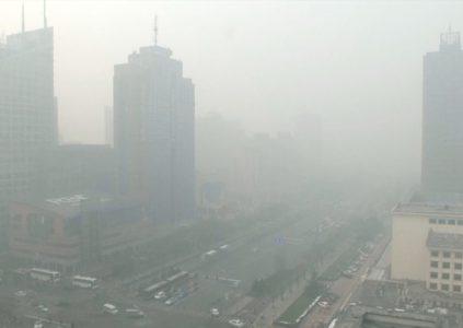 ВОЗ: Из-за загрязнения окружающей среды ежегодно умирает 1,7 млн детей в возрасте до 5 лет