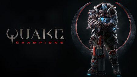 Quake Champions будет оставаться free-to-play, пока вам не захочется его купить
