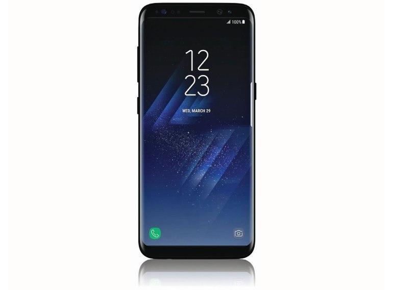 Как будет выглядеть Самсунг Galaxy S8: появилось фото