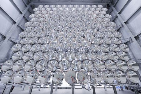 «Самое большое в мире искусственное Солнце»: разработка немецких ученых призвана помочь найти новые экологичные способы выработки разного топлива