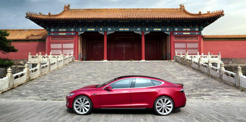 Прибыль Tesla в КНР порезультатам следующего года составила $1 млрд