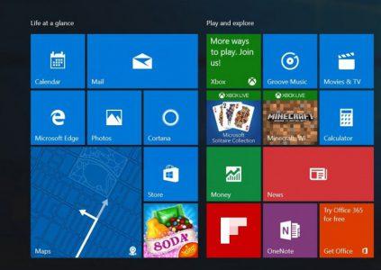 Microsoft тестирует рекламные объявления с возможностью запуска приложений без их установки