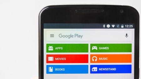 Google рассказала об изменениях в игровом разделе Play Store