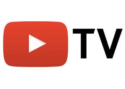 Google анонсировала собственный телевизионный сервис – YouTube TV