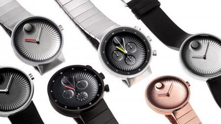 Movado, Tommy Hilfiger и Hugo Boss выпустят полноценные умные часы с Android Wear 2.0 этой осенью