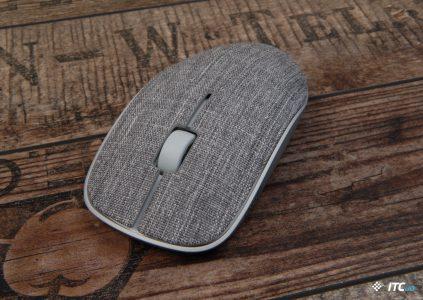 Обзор беспроводной мыши Rapoo 3510 Plus