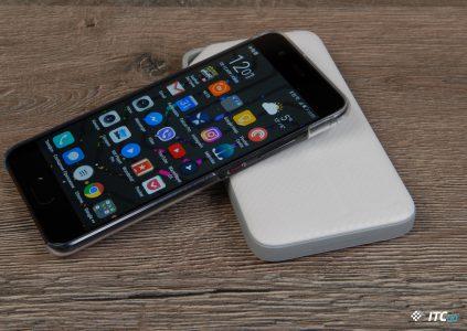 Для Huawei и не только: обзор павербанка Huawei AP08Q с функцией быстрой зарядки