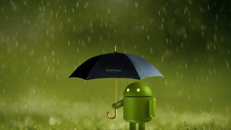 Обновление Android до более новой версии добавляет к цене смартфона примерно $80