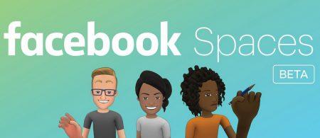 Facebook Spaces — соцсеть в виртуальной реальности с 3D-аватарами и невероятными возможностями VR-взаимодействия (пока только для владельцев очков Oculus Rift)