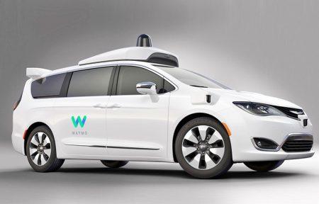 Waymo запускает публичное тестирование самоуправляемых автомобилей в Аризоне