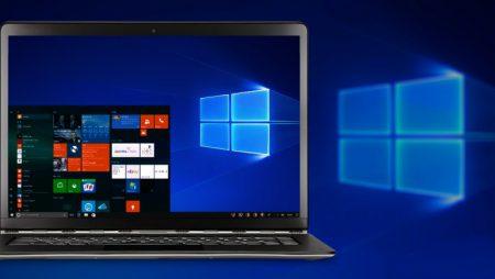 В Windows 10 появится механизм Power Throttling для повышения автономности мобильных ПК путем ограничения фоновых процессов