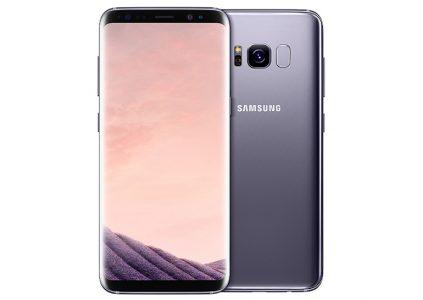 Систему распознавания лица пользователя в Samsung Galaxy S8 можно обойти при помощи фотографии