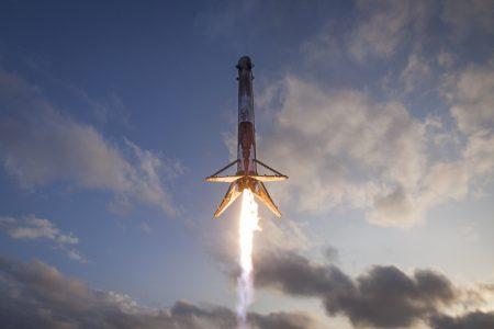 Глава российского Роскосмоса публично признал отставание в технологиях от американской SpaceX