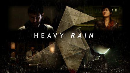 При помощи эмулятора PS3 удалось запустить Heavy Rain на PC