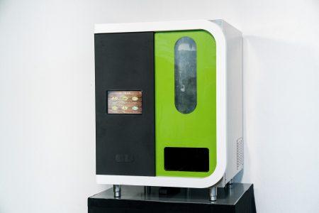 Sally — «умный» кухонный робот за $30 тыс. для скоростного приготовления салатов