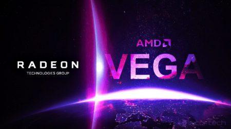 AMD подтвердила, что высокопроизводительные видеокарты Vega выйдут уже в этом квартале