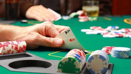 ИИ удалось обыграть в покер специалистов в области искусственного интеллекта