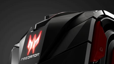 В Украине начались продажи компактного игрового десктопа Acer Predator G1 по цене 39999 грн