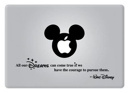 RBC Capital Markets: покупка Disney обойдется Apple в $237 млрд, их суммарная оценка после слияния превысит $1 трлн, что сделает Apple-Disney самой дорогой компанией в мире
