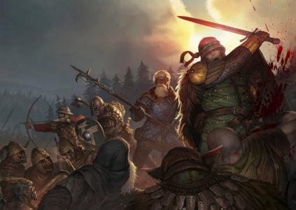 Battle Brothers: кондотьеры удачи