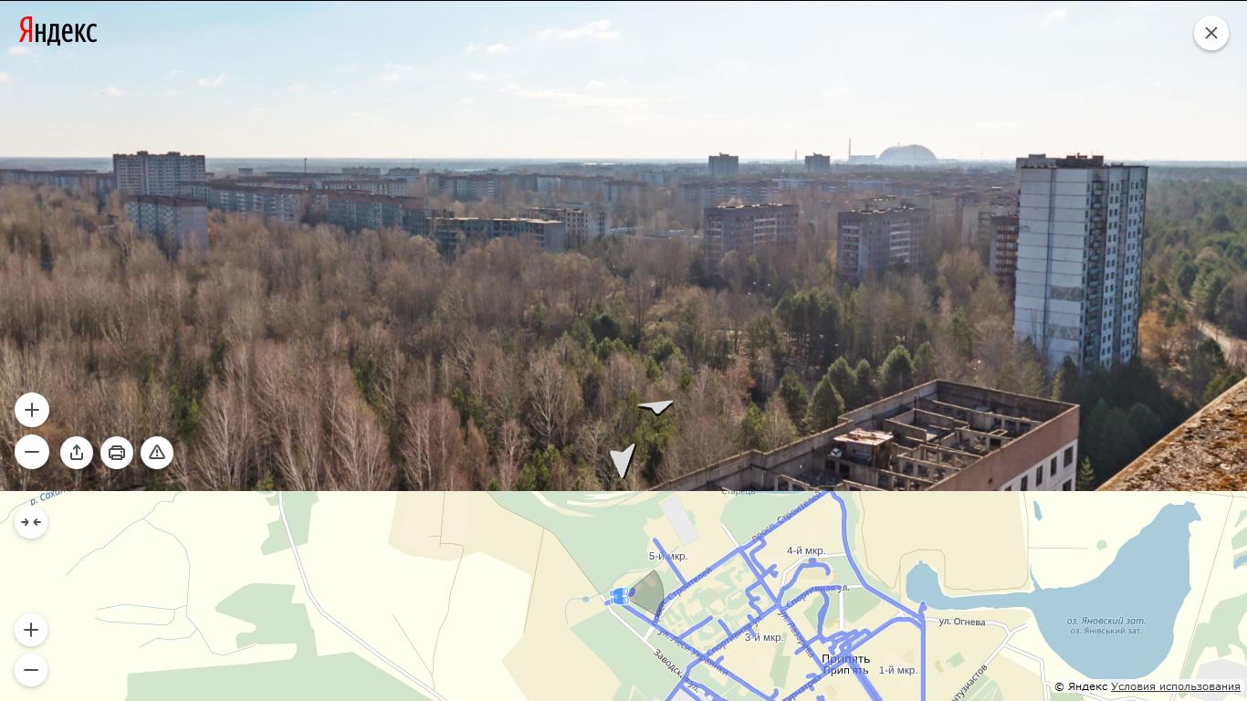 ВЧеркесске почтили память жертв трагедии наЧернобыльской АЭС
