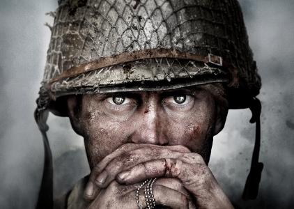 Опубликован первый трейлер Call of Duty: WWII, открыт предзаказ и официально объявлена дата выхода игры (3 ноября 2017 года)