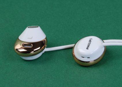Обзор Philips Hyprlite SHE4205: стильные и недорогие вкладыши