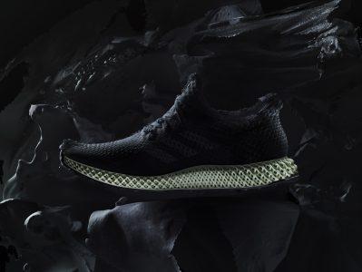Adidas представила Futurecraft 4D – свои первые серийные кроссовки, частично напечатанные на 3D-принтере