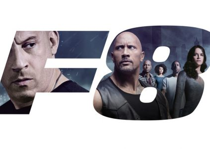 The Fate of the Furious / «Форсаж 8»