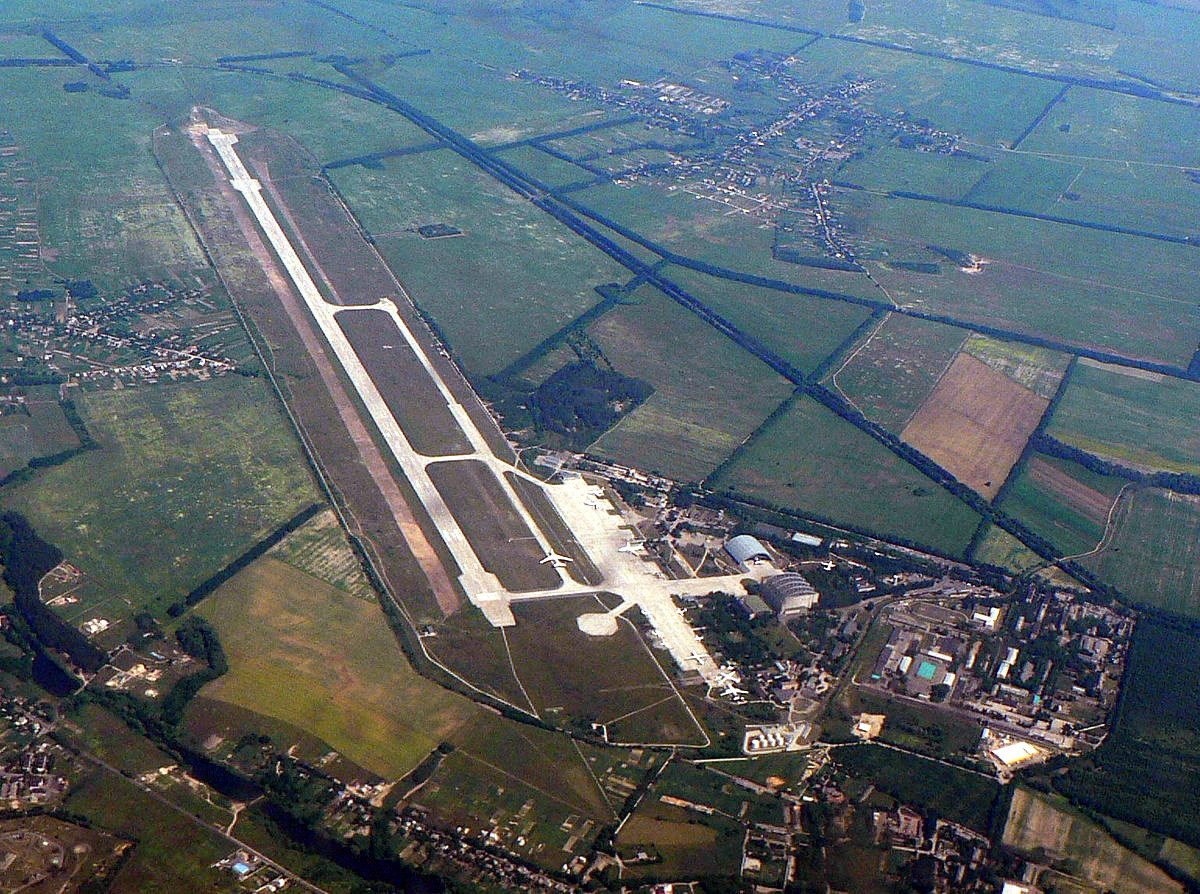 Аэропорт «Борисполь» не желает принимать лоукост-компании ипредлагает альтернативу