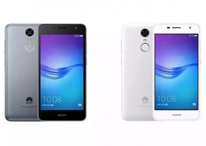 В Китае представлен 5,5-дюймовый смартфон Huawei Enjoy 7 Plus на платформе Snapdragon 435 и с батареей на 4000 мАч по цене $230