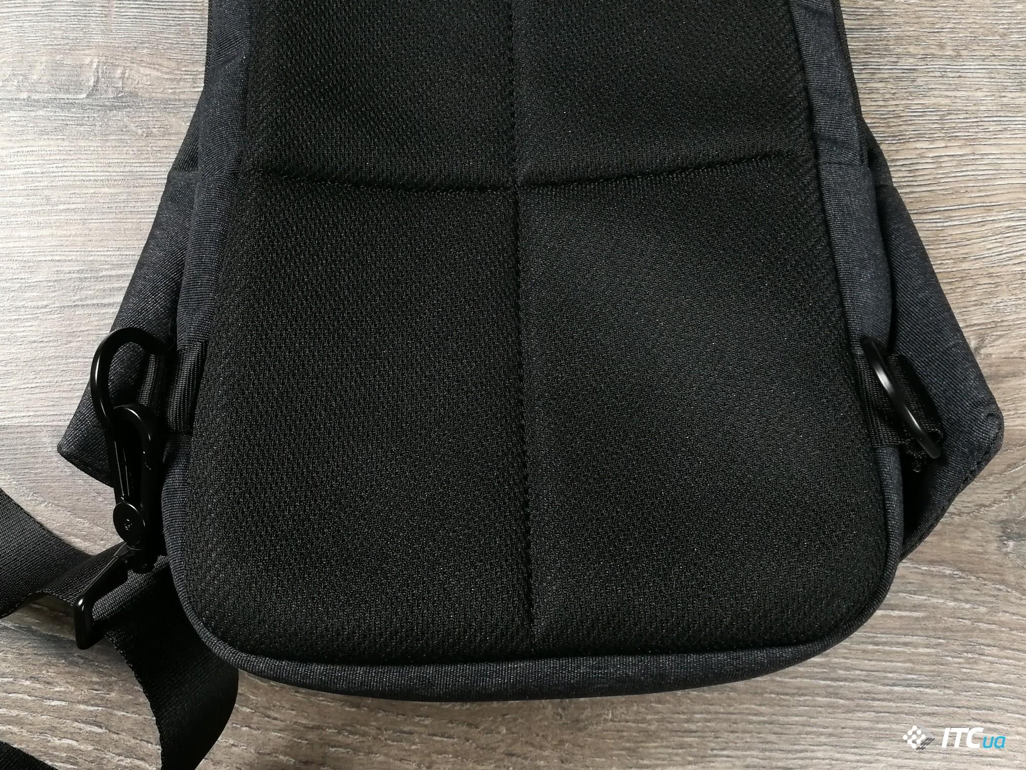 Все от Xiaomi: обзор рюкзака Mi minimalist urban и сумки Mi multi-functional urban