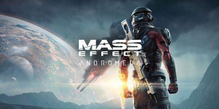 Mass Effect: Andromeda — утраченный ковчег