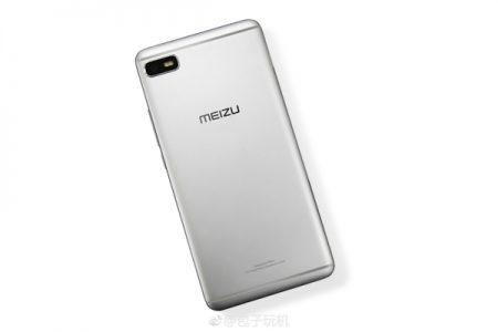 Смартфон Meizu E2 с нетипичным для бренда дизайном сняли на видео за неделю до анонса (обновлено)