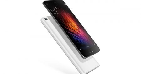 Смартфон Xiaomi Mi 6 представят 19 апреля