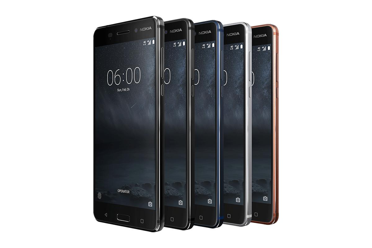 Флагманский смартфон Nokia 9 получит поддержку технологии Nokia OZO Audio
