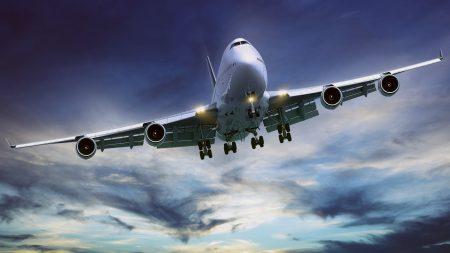 Из-за климатических изменений осуществлять авиаперевозки станет гораздо сложнее