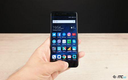 Опыт использования Huawei P10 Plus