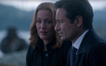 Сериал «Секретные материалы» / The X-Files продлили еще на один сезон. В этот раз будет десять серий