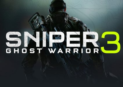 Sniper Ghost Warrior 3: брат у ворот