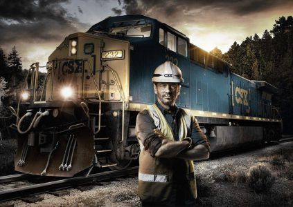 Train Sim World: CSX Heavy Haul – работа для тяжеловесов