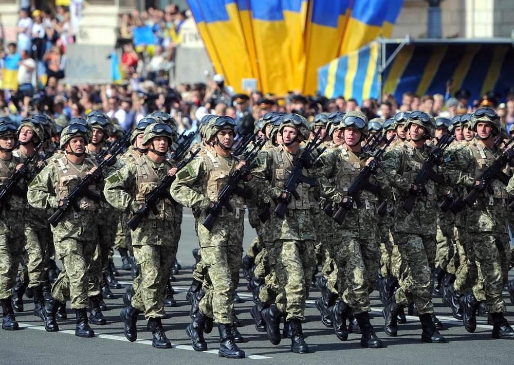 Завтра вступит всилу закон о цельном  госреестре военнообязанных