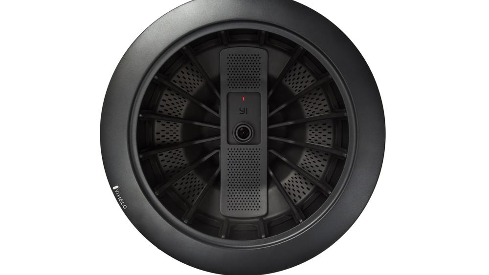 Google и Yi Technologies представили Halo — второе поколение панорамной стереокамеры на платформе Jump стоимостью $17 тыс.