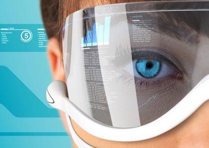 Утечка данных свидетельствует, что Apple разрабатывает и тестирует шлем дополненной реальности