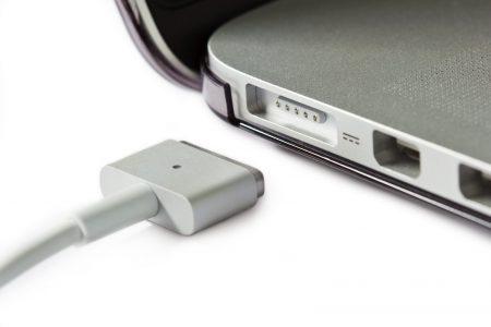 Apple может выпустить переходник MagSafe to USB-C и уже подала соответствующую патентную заявку