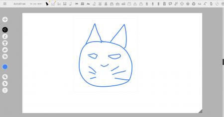 Google AutoDraw — графический редактор на базе ИИ и машинного обучения, угадывающий то, что рисует пользователь