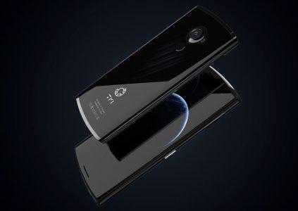 Turing Robotic Industries анонсировала смартфон Appassionato с гибридным ассистентом Sir Alan