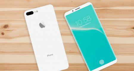 Barclays: iPhone нового поколения получит дисплей на базе технологии True Tone
