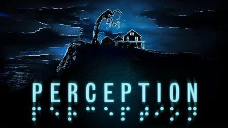 Perception, нарративная хоррор-адвенчура от создателей BioShock и DeadSpace, выйдет 30 мая
