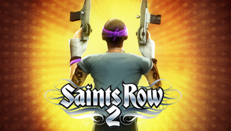 GOG и Deep Silver бесплатно раздают Saints Row 2